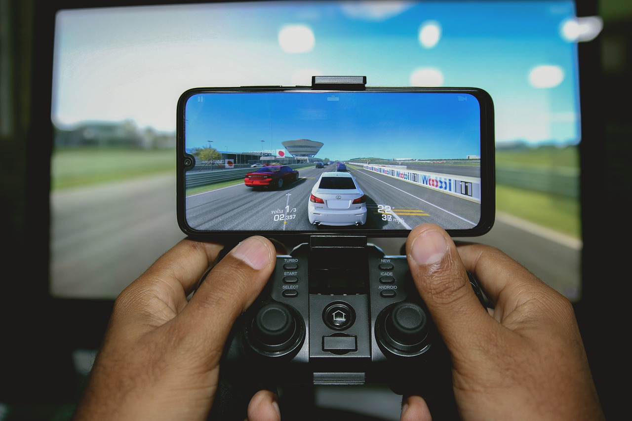 free android games with controller support